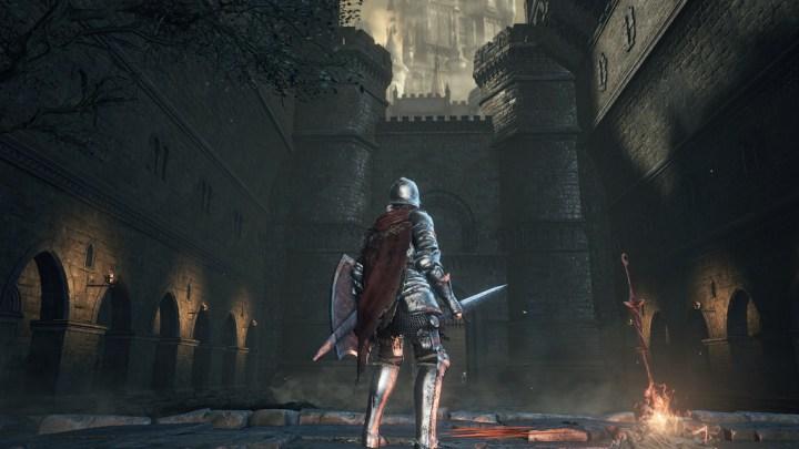 Dark Souls blog 3