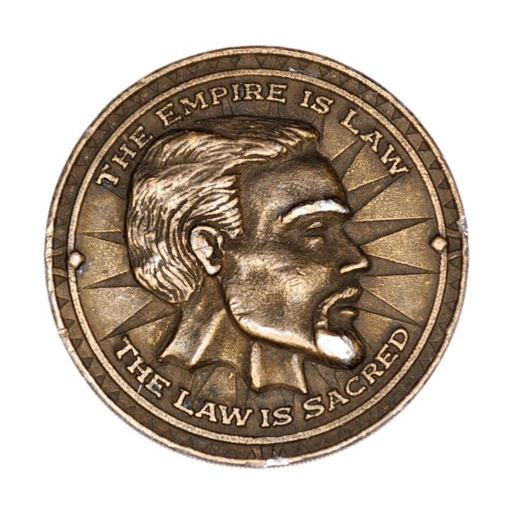 TES Coin