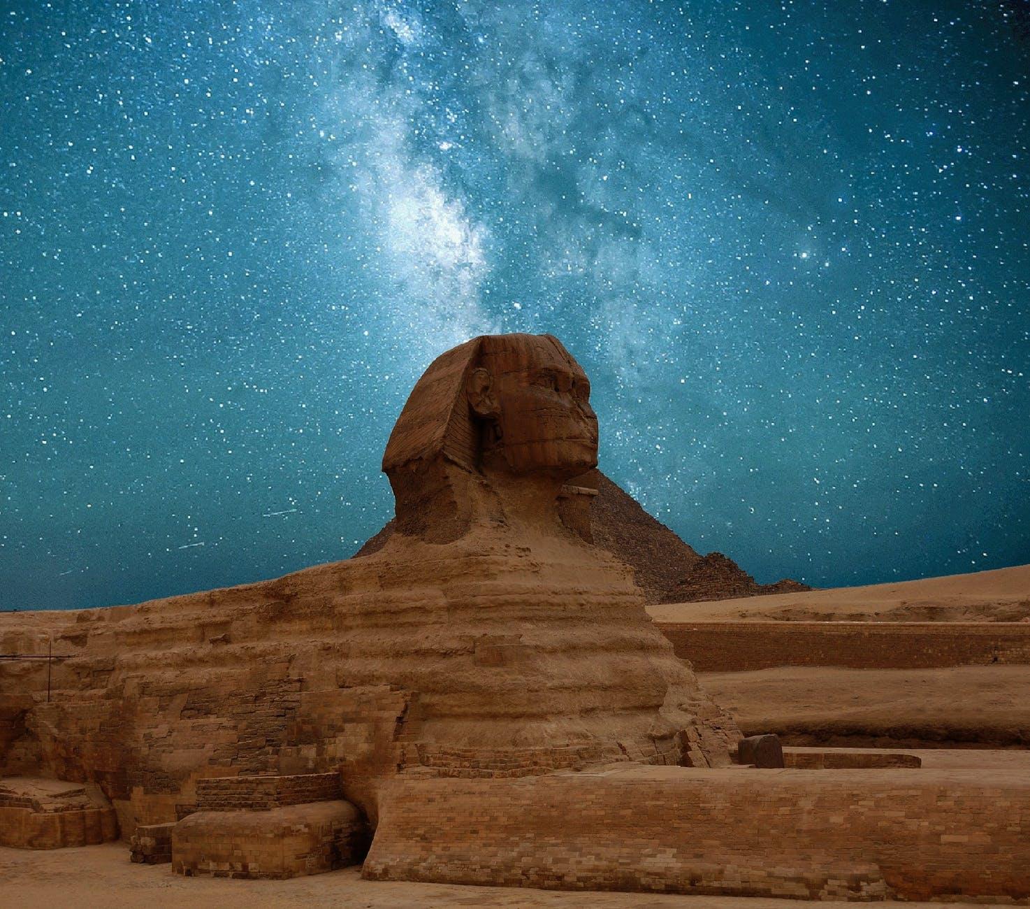 ancient architecture art cosmos